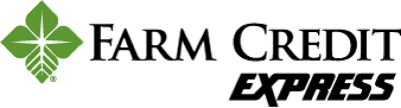 Farm Credit Express Logo